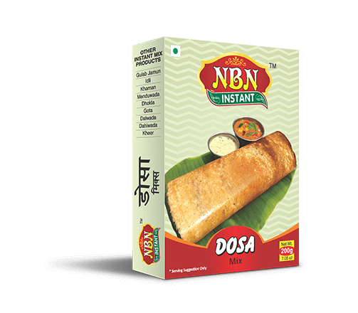 Dosa Mix Powder