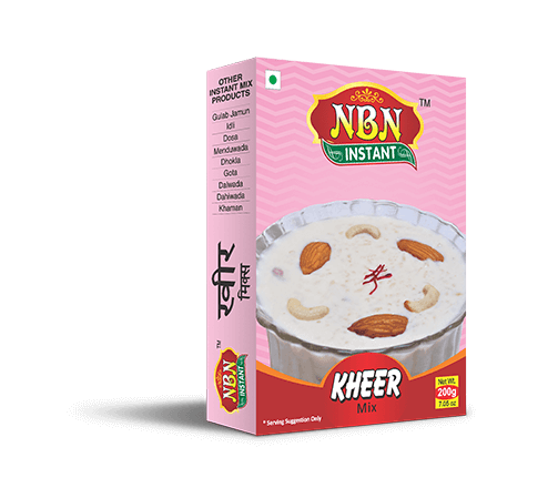 Kheer Mix Powder